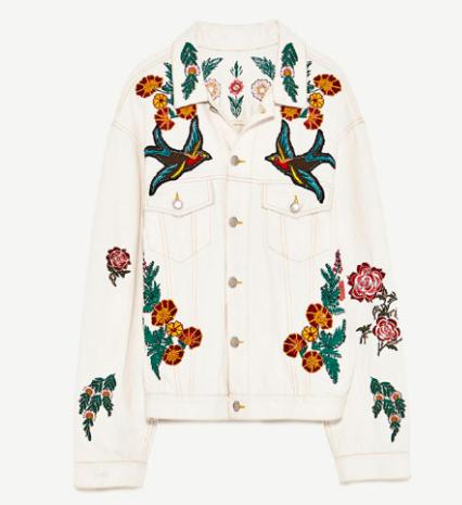 Zara $130