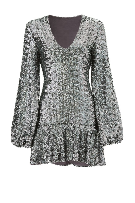Sequin Renada Dress